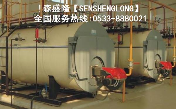 锅炉除垢剂应用