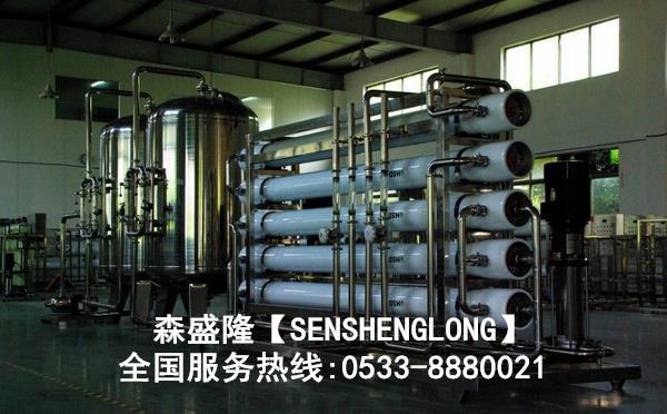 黑龙江反渗透阻垢剂SS810【酸式】产品应用