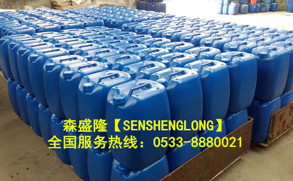 黑龙江鹤岗反渗透膜阻垢剂SY720【无磷】产品