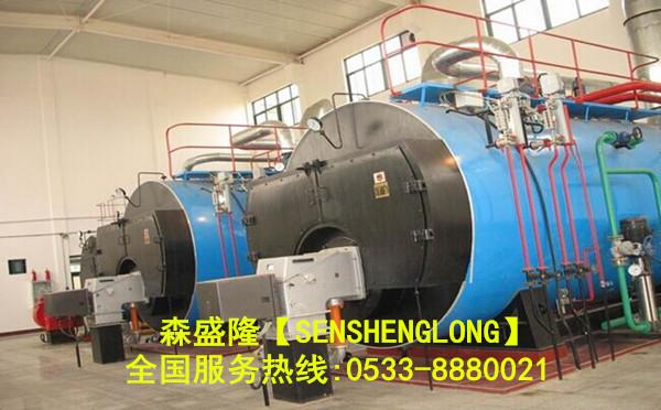 黑龙江大庆锅炉除垢剂SZ810产品应用