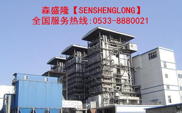 佳木斯锅炉除垢剂大型锅炉应用