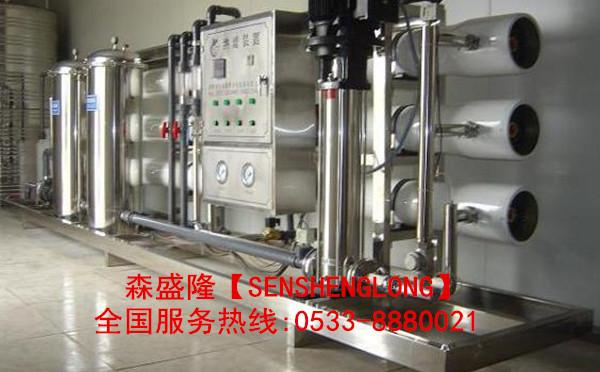 黑龙江伊春反渗透阻垢剂SS815【酸式】产品应用