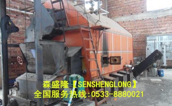 哈尔滨锅炉除垢剂应用