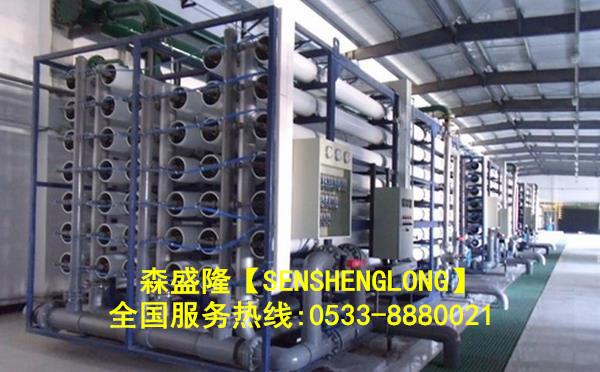 黑龙江膜杀菌剂SM104【非氧化】产品应用