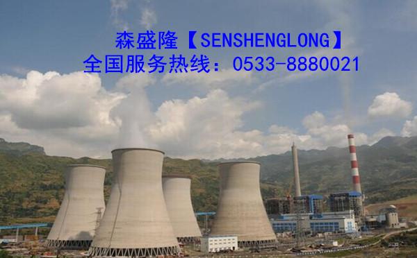 黑河缓蚀阻垢剂SS710产品电厂应用