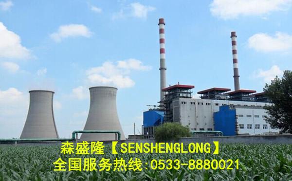 黑龙江循环水缓蚀阻垢剂电厂锅炉用水应用实例