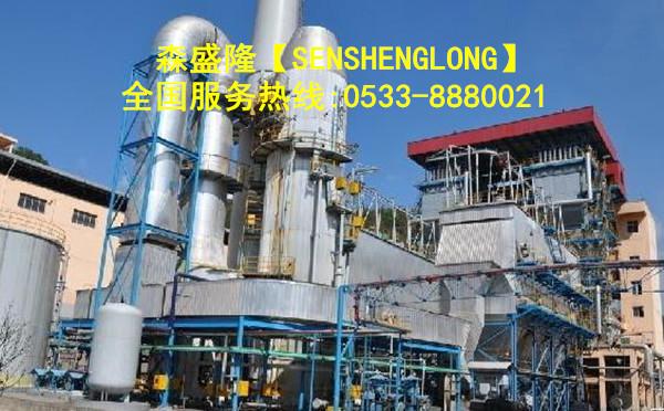 黑龙江循环水缓蚀阻垢剂SJ710产品应用实例