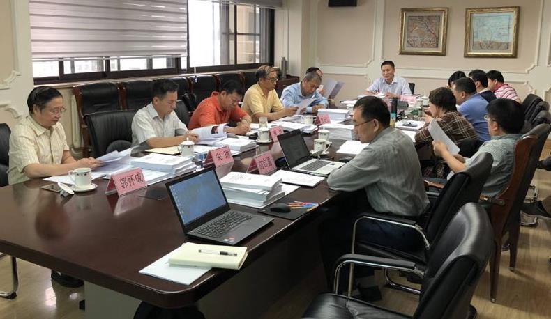 """2018年5月17日,国家水专项管理办公室在北京组织召开了""""中俄跨境地区水环境风险监控预警技术研究与应用示范""""课题技术审查会。"""