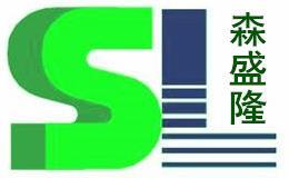黑龙江反渗透阻垢剂森盛隆品牌标志