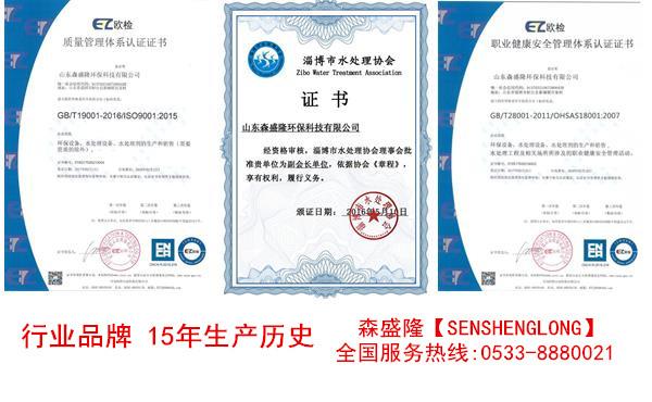 无磷反渗透阻垢剂SY710热销